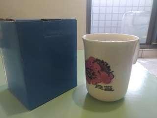 三芝櫻花馬克杯