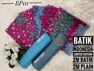 Batik pastel viral 2019😍😍