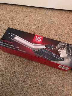 Curling iron