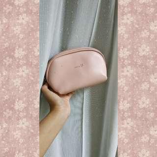 Pouch Make Up Miniso
