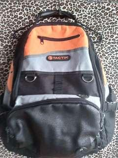 Tas back pack TAXTIX