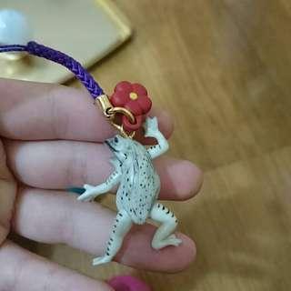 🚚 全新扭蛋✨日本風蛙蛙