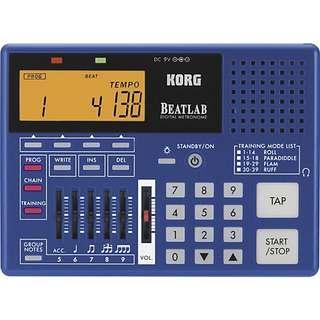 korg beatlab blt-1 Digital Metronome
