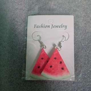 Anting semangka