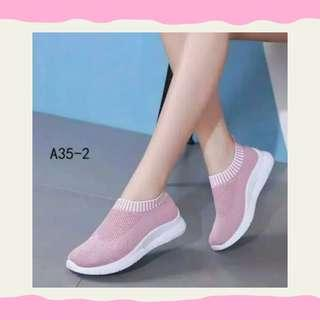 Local Shoes Pink Polos