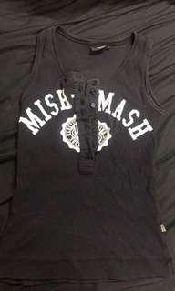 Mish Mash Singlet
