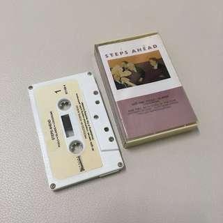Steps ahead : st (1983) jazz