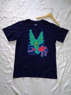 Tees keith haring by uniqlo