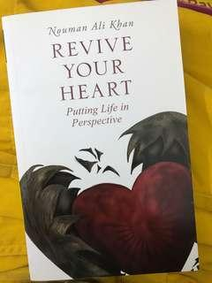 Revive your Heart by Nouman Ali Khan