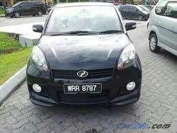Perodua myvi pls call 0126374922