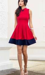🚚 Cheong sum dress