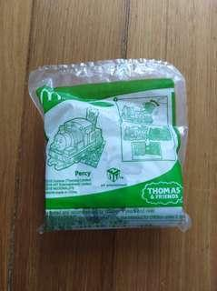 McDonald's Happy Meal Thomas & Friends Percy