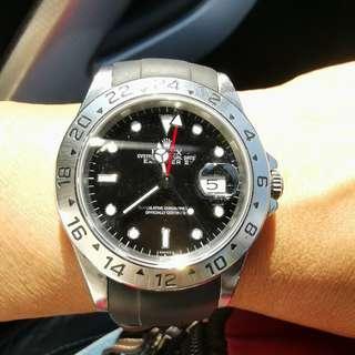 🚚 Rolex 16570 Explorer II