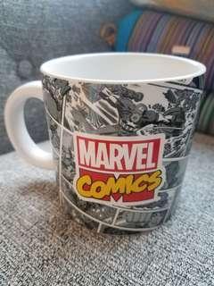 全新 Marvel 杯
