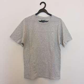 BNIB Champion T-shirt in Grey