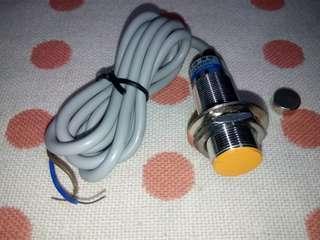 Capacitive Proximity Sensor Switch NO/NC