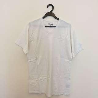 BNIB Champion T-shirt in White