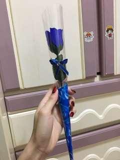 🚚 藍色玫瑰🌹花
