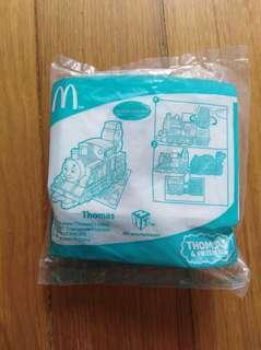 McDonald's Happy Meal Thomas & Friends Thomas