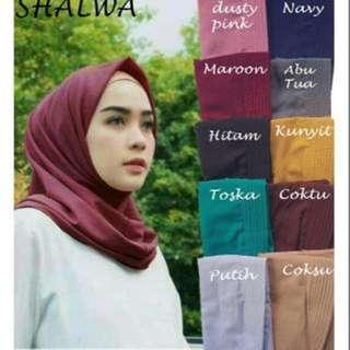 instan shalwa