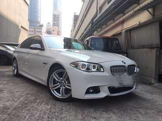BMW 535I  active hybrid 5 M-sport 2016