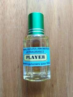 Jamal Kazura Aromatics JR Fragrance Player