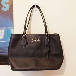 COACH 藍色包包