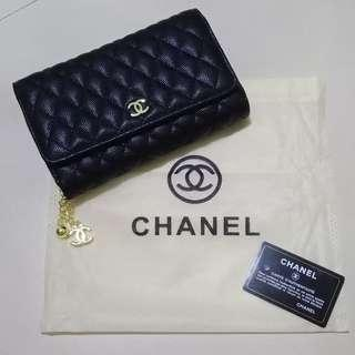 Chanel Wallet on Chain authentic quality