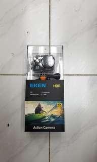 EkEN  H9R Camera