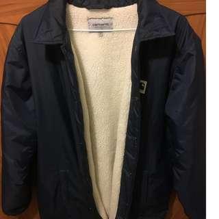 (過年清衣櫃)carhartt wip sports jackets