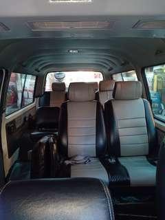 FOR SALE! Nissan - Urban (2013 model)