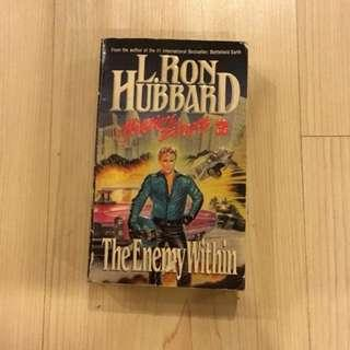Mission Earth 3: The Enemy Within (L. Ron Hubbard)