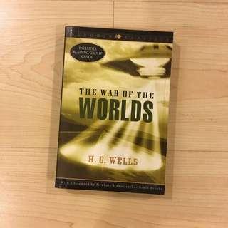 War of the Worlds (H.G. Wells)