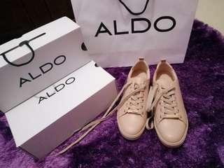 Sepatu Pink ALDO
