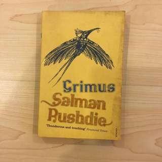 Grimus (Salman Rushdie)