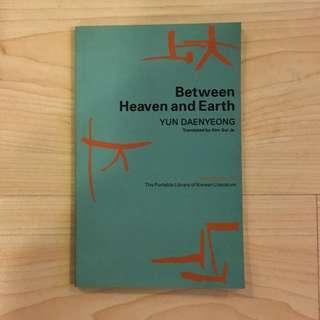 Between Heaven and Earth (Yun Daenyeong)