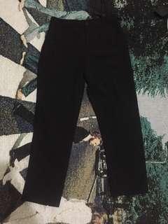 🚚 黑西裝長褲
