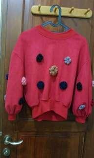 Sweater bloom