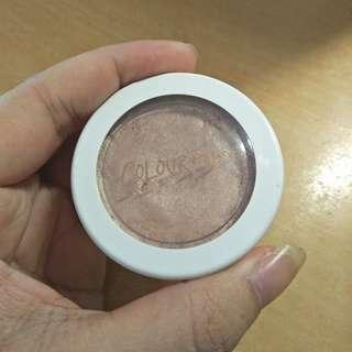 colourpop highlighter wisp