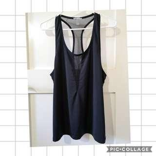 F21 Activewear Top (Dry-fit)