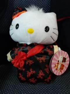 1999年麥當奴Chinese wedding hello kitty
