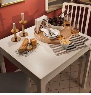 Extendable Table - 4 to 8 seater