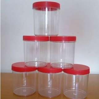 Small Plastic Storage Containers