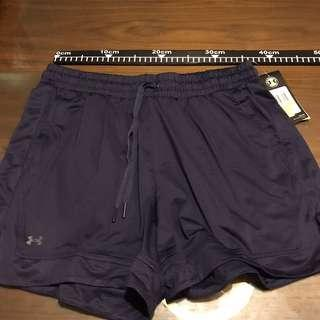 under armour shorts xl