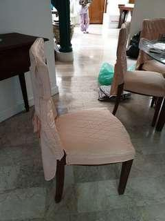 Chairs set of 8