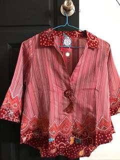 🚚 Kebaya (blouse)