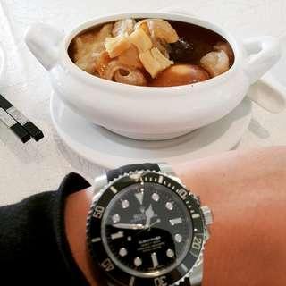 Rolex submariner nd 114060