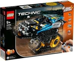 Lego 42095 Remote control stunt racer