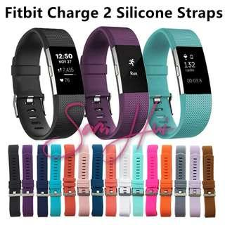 Fitbit Charge 2 Replacement Strap / Band