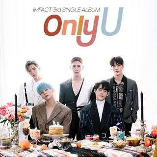 IMFACT - Only You